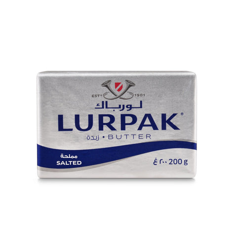 Butter Stick Lurpak Salted