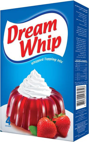 Dream Whip Whipped Topp. Mix - دريم ويب