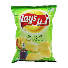 Lays packet 21pcs Bag - MarkeetEx