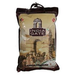 Rice India Gate Basmati - KG 20