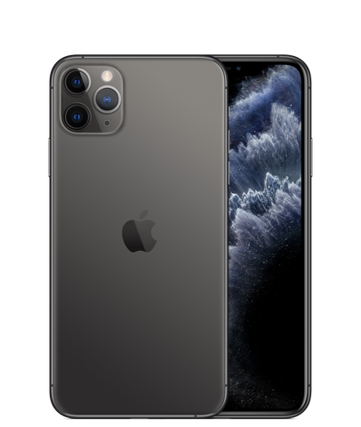 IPHONE 11 PRO MAX SPACE GREY 256 GB