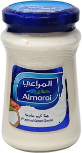 Almarai Processed Cream Cheese - MarkeetEx