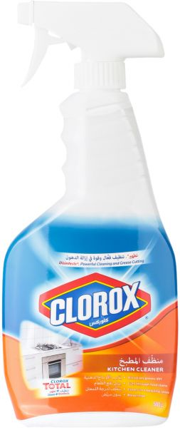Clorox Kitchen Cleaner 500ml