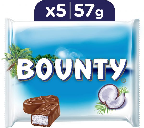 Bounty Chocolate