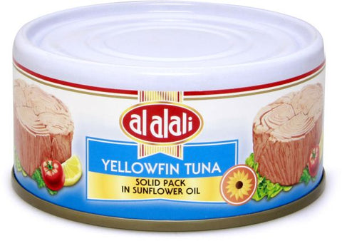 Al AlAli YellowFin Tuna