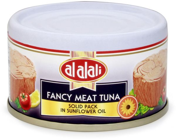 AL ALALI Fancy Meat Tuna