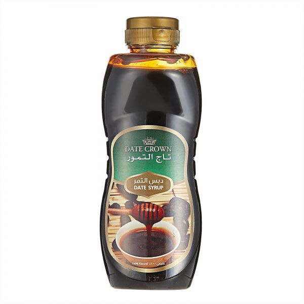Date Crown - Date Syrup 400gm- دبس تمر