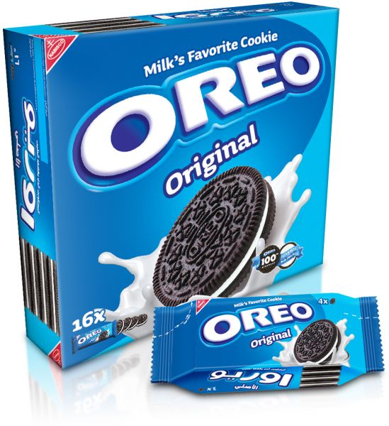 OREO Original 16pcs Pack