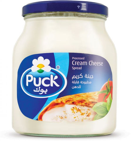 Puck Cream Cheese Spread - MarkeetEx