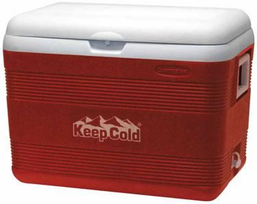 Keep Cold Ice Box