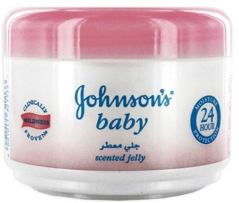 Johnson's scented Jelly