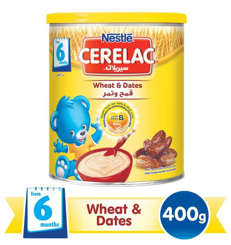 Cerelac Nestle Stage 2 400g