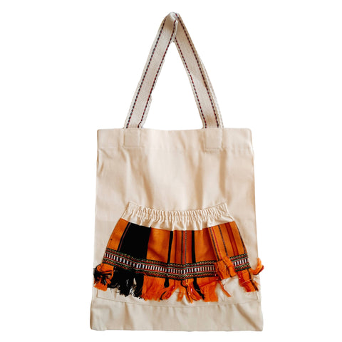 Badriya Bag with elastic pocket - MarkeetEx