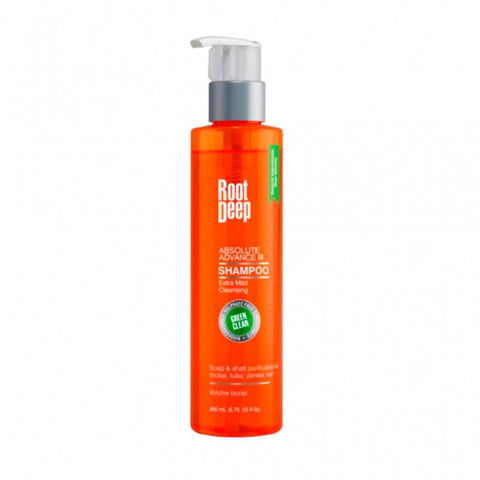 Hair Retention Therapy Shampoo 500 ml - MarkeetEx