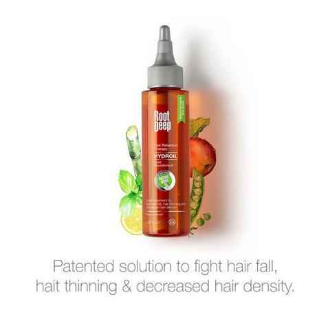 Root Deep Hydroil For Hair loss 200 ml - MarkeetEx