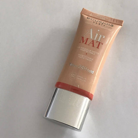 Bourjois Air Mat Foundation - 30ml - MarkeetEx