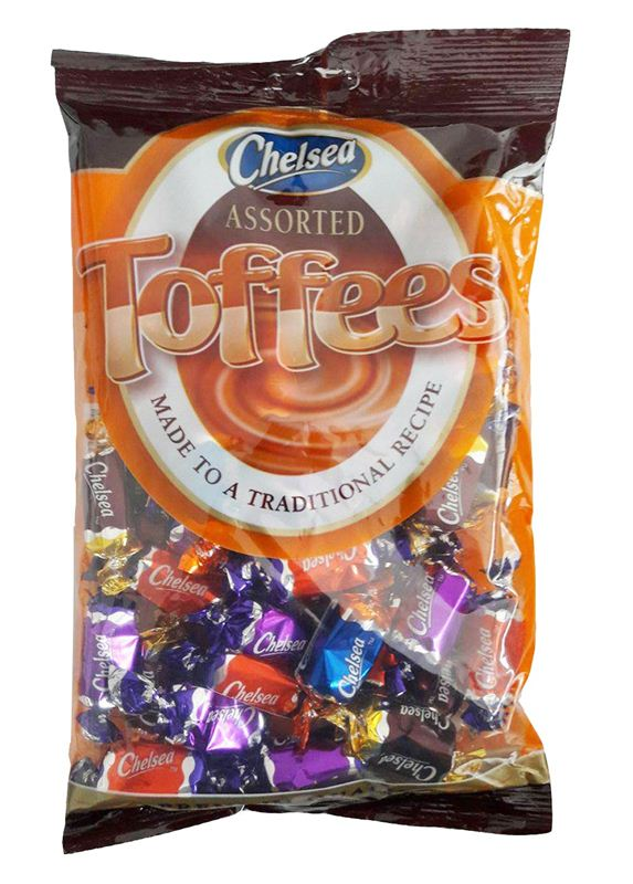 Toffee Chelsea