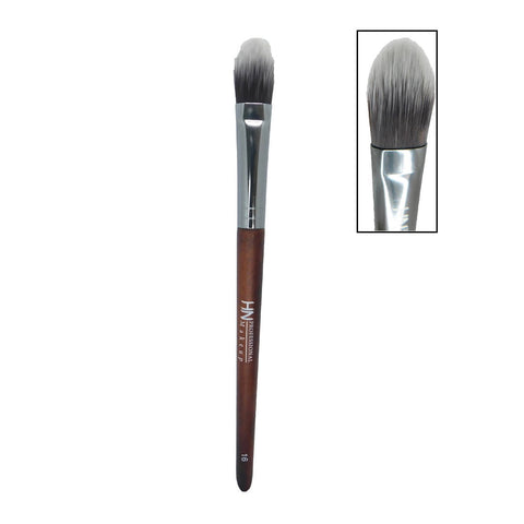 Concealer Brush (#16) -Pure Synthetic