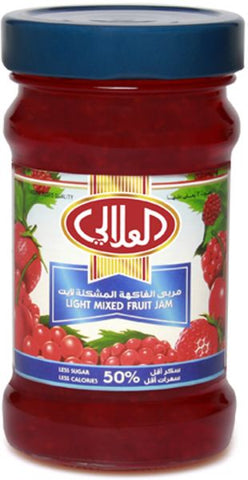 Al AlAli  Light Jam - 340gm
