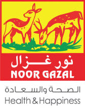 NOOR GAZAL BLACK CHANA - غزال دنجو
