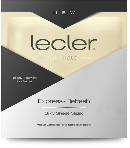 Express-Refresh Lecler Facial Mask - Treatment