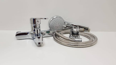 Bath Shower Mixer - Nacer - Momali Italy