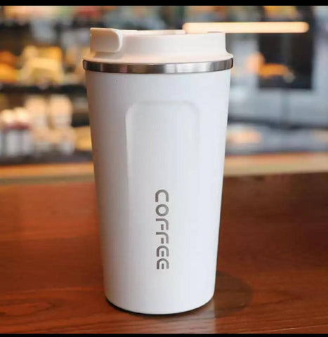 Travel Stainless Steel Vacuum Coffee Mug vacuum - MarkeetEx