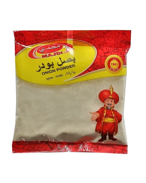 Majdi Onion Powder 100gm - بصل مطحون