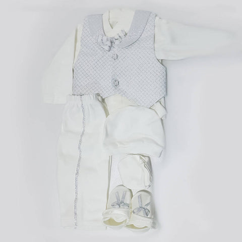Baby Boy Suit (Turkish) - 712/1 - MarkeetEx