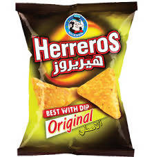 Mr.Chips Herreros -Original 80 GM - MarkeetEx