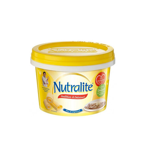 Nutralite Fat Spread - Buttery , 500g Tub