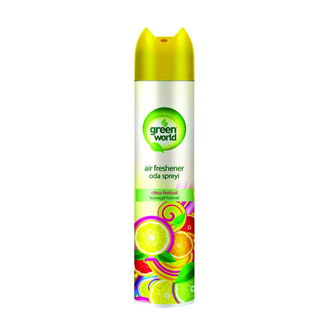 AIR FRESHENER CITRUS FESTIVAL 300 ML معطر الجو