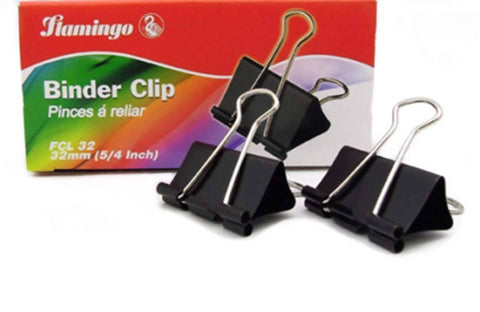 Binder Clip 32mm