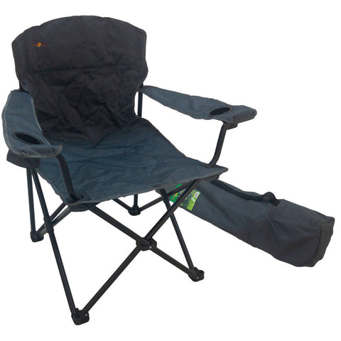 Desert Ranger Camping Chair General Brice