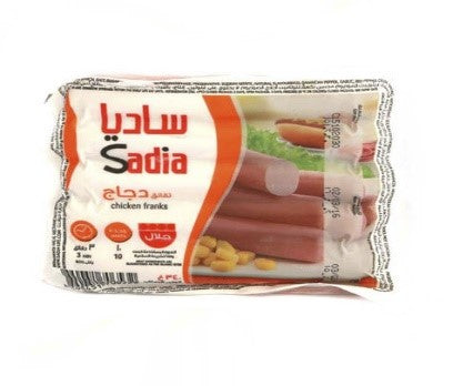 Chicken Franks Sadia - MarkeetEx