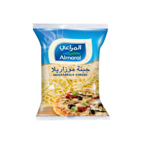 AlMarai Mozzerella Cheese 200gm