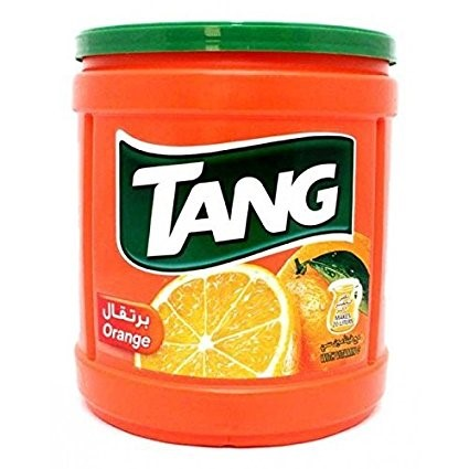 Drink Powder Orange Tang - شراب برتقال تانج - MarkeetEx