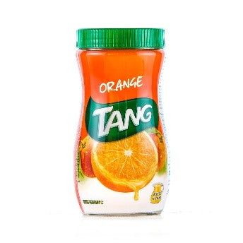Drink Powder Orange Tang - شراب برتقال تانج