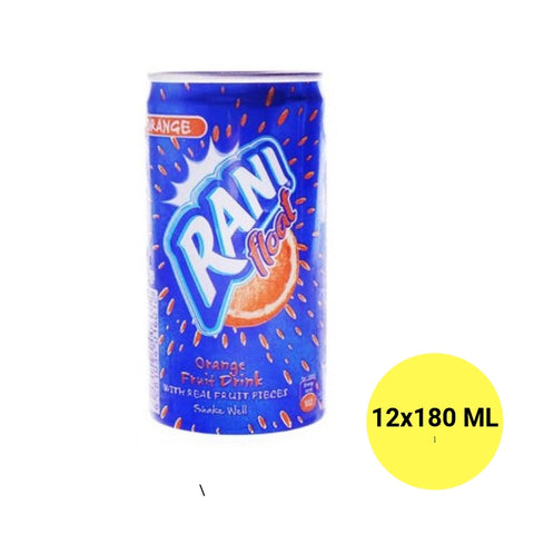 Juice Rani 12PcsX180ml Pacck - عصير راني - MarkeetEx
