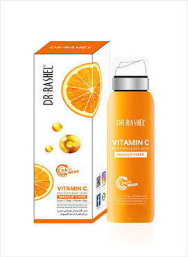 Dr Rashel Vitamin C AND MAKEUP FIXER - MarkeetEx