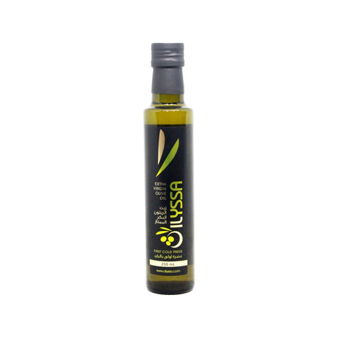Ilyssa Extra Virgin Olive Oil 250ml - MarkeetEx