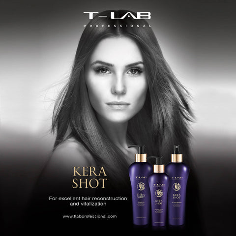 T-Lab Kera Shot air reconstruction and vitalization products - MarkeetEx