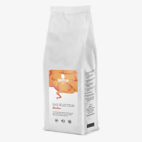 GIMA AMBRA COFFEE POWDER 250 GRAMS - MarkeetEx