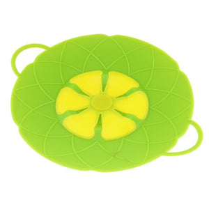 Multi-Purpose Lid Cover and Spill Stopper