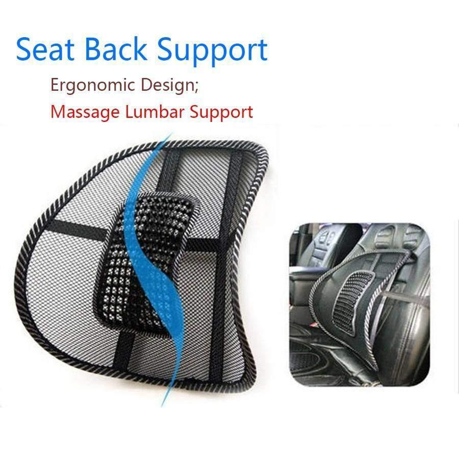 Back Brace Support-Shark Find
