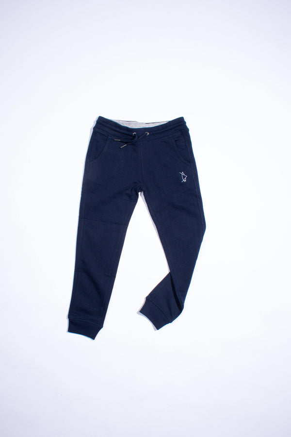 Kids Legacy Jogger Night Blue