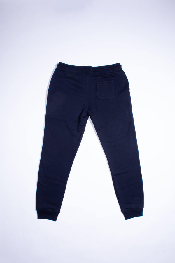 Legacy Jogger Night Blue