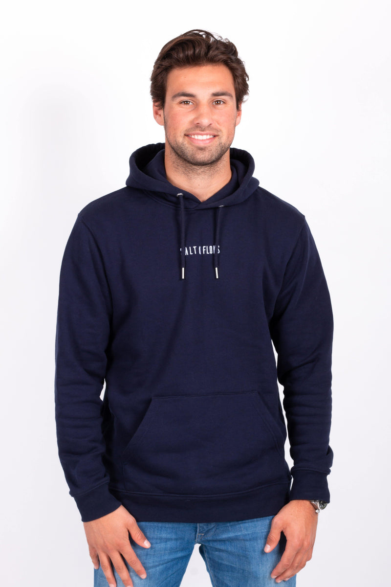 Legend Hoodie Night Blue