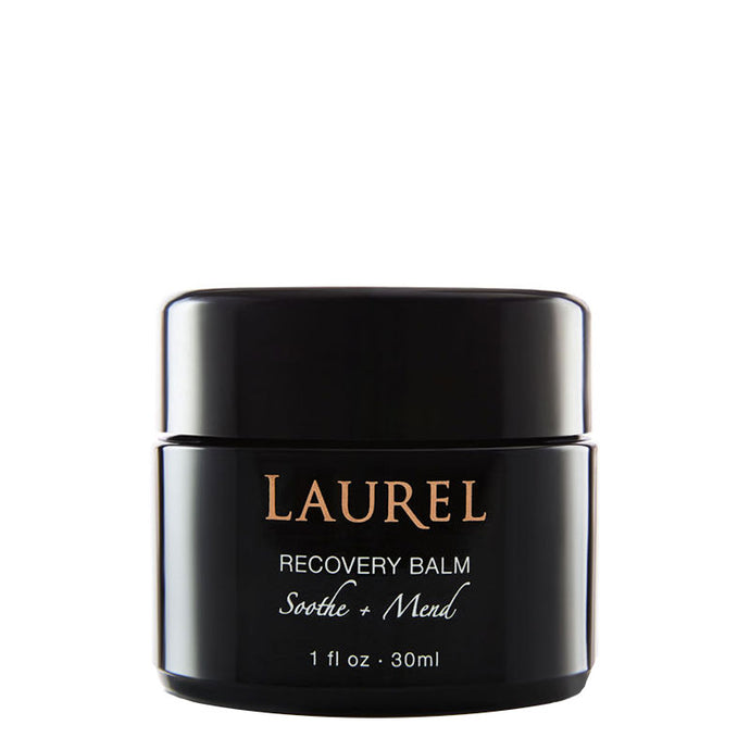 Laurel Recovery Balm