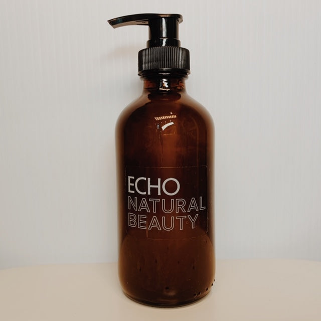ECHO Natural Beauty Body Oil